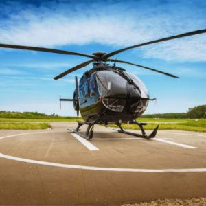 Helicopter Charter - what are the benefits?