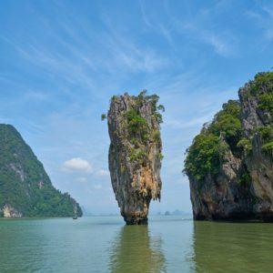 Island discovery in Phuket