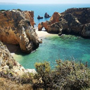 5 reasons to visit the Algarve this Autumn