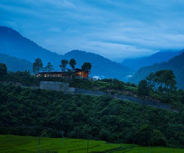 Luxury family volunteer vacation Bhutan