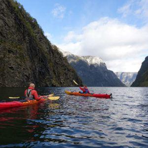 How water has shaped Norwegian culture