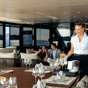 5 amazing corporate event yacht charter destinations in the Western Mediterranean