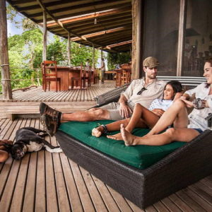 7 South American vacations ideal for family bonding