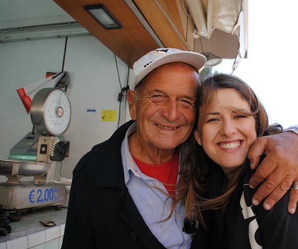 Luxury family volunteer vacation Italy