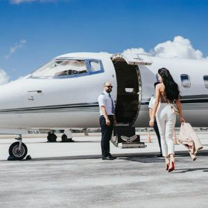 How to find a great private jet broker