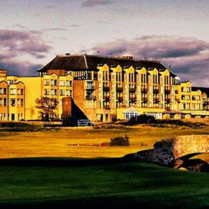 Top 5 hotels for a luxury stay in St. Andrews