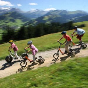 8 fun things for families to do when visiting Gstaad