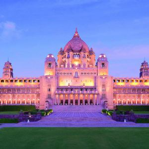 5 of India's top luxury experiences