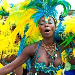 Top 5 festivals in Barbados