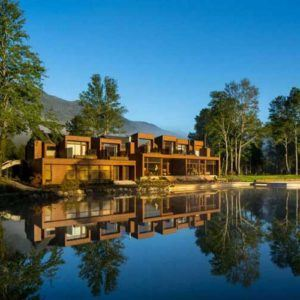 Latin America's most charming farm stays