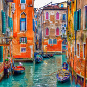 Photo of the week: Venice, Italy