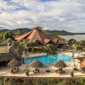 Top 5 properties in the Ecuadorian Amazon rainforest
