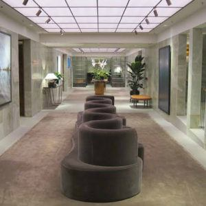Top 5 best First Class lounges in the world