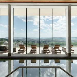 The transformation of luxury hotels