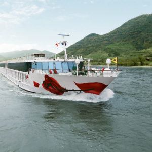 Danube highlights: an A-ROSA DONNA river cruise