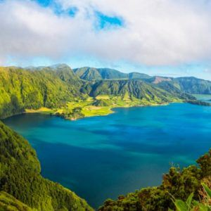 5 reasons why it's time to visit the Azores