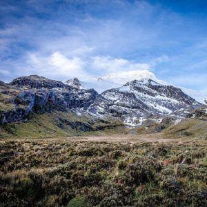 Top 5 off the beaten path destinations in Ecuador