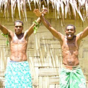 Fiji meaningful luxury