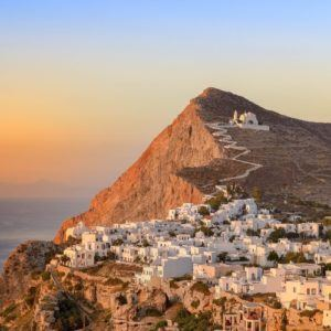"5 Greek churches to say ""I do"""