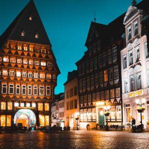 Photo of the Week: Hildesheim, Germany