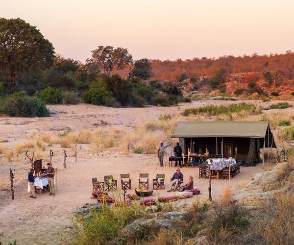 Find adventure at Jock Safari Lodge