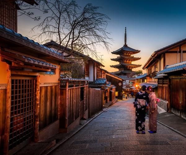 Photo of the Week: Kyoto, Japan