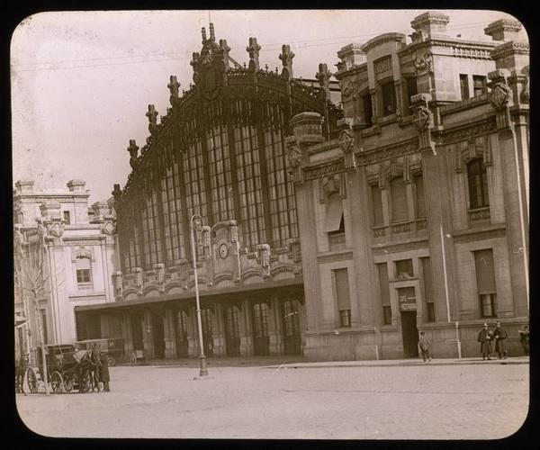 Barcelona Estació F.C.