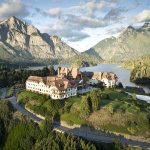 Top 10 luxury hotel destinations in Argentina
