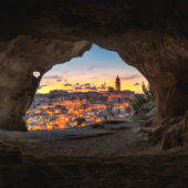 Photo of the Week: Matera, Italy