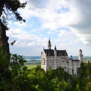 Photo of the Week: Neuschwanstein Castle, Schwangau, Germany