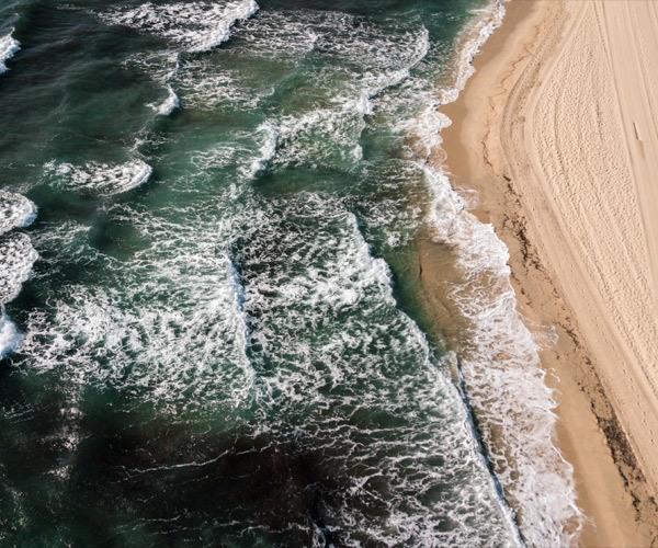Photo of the Week: Pampelonne Beach, St Tropez, France