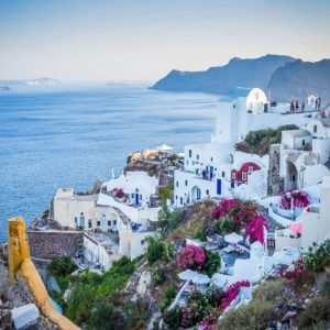 5 reasons Santorini is the ultimate destination