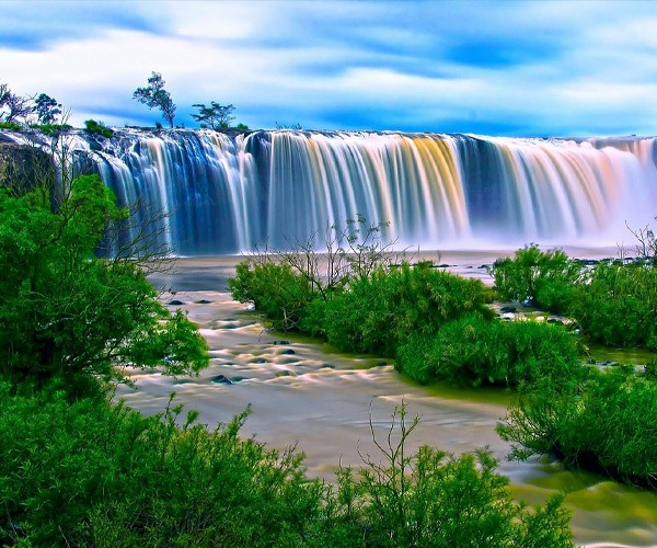 Photo of the Week: Dray Nur Waterfall, Vietnam