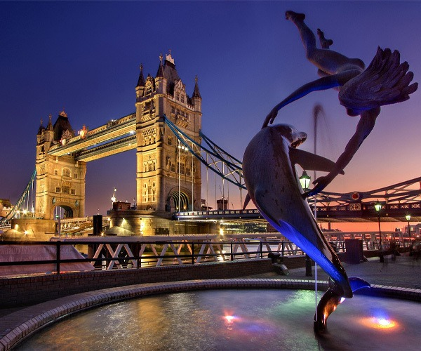 Photo of the week: Tower Bridge, London, UK