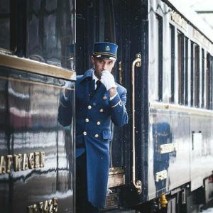 6 of Europe's most luxurious rail journeys