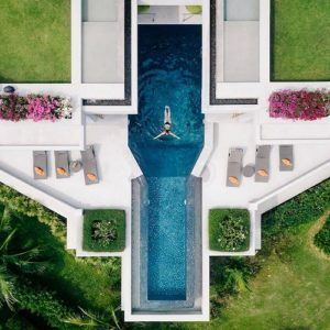 The key advantages of staying at a private luxury villa