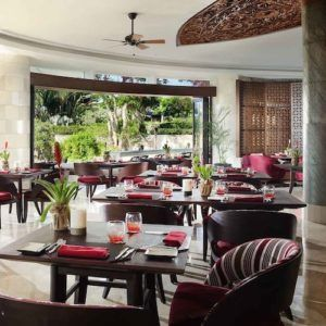 Top 5 exclusive restaurants for your trip to Bali