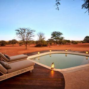 Top 5 luxury experiences in Africa
