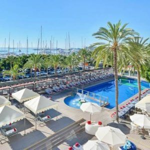 Top 10 luxury hotels in Palma de Mallorca