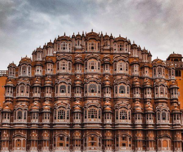 jaipur-Pink City