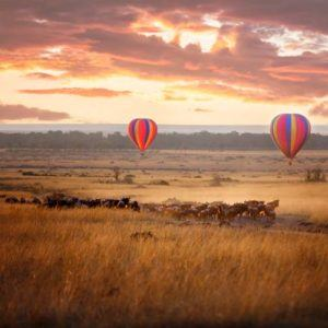 The top 5 honeymoon experiences in Africa
