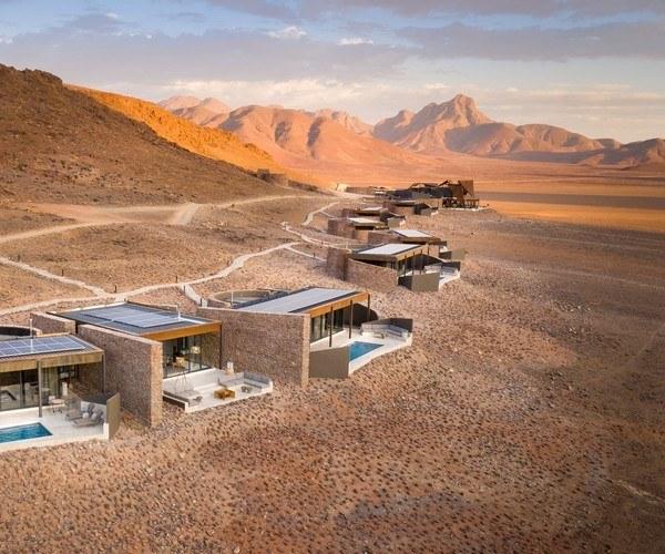 AAndBeyond Sossusvlei Desert Lodge 2