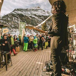 Zermatt's top 5 après ski bars