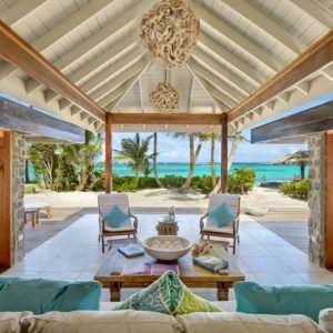 Idyllic island getaways: our top five Caribbean hotels