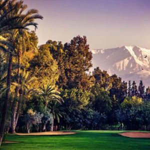 Top 5 luxurious winter holiday golf trips to escape the cold