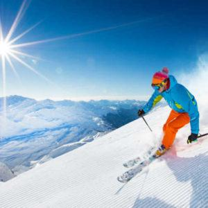 Why private jet hire can maximise your time on the slopes this ski season