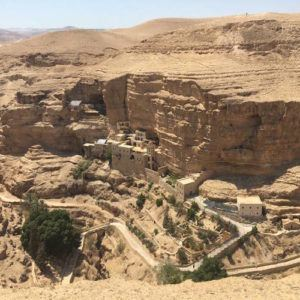 Trekking in Israel – it's not just for backpackers