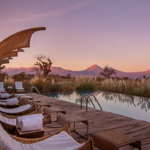 Top 10 luxury lodges and hotels in Latin America