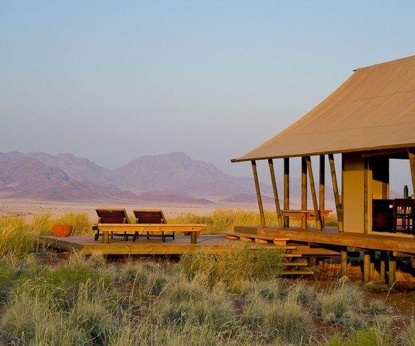 Wowledans Dune Lodge
