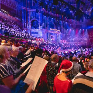 5 of the best Christmas carol concerts in Britain